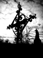 Riverside Cemetery by Poisonedxfilth