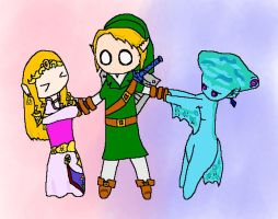 Link is MINE by PatDKkm8