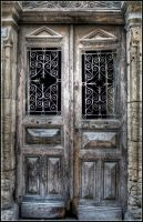Door. by mynameiseliot