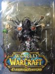 WoW Undead Warlock Figure by kilp007