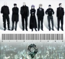 Club ID by GITS-fans