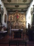 The new church of San Juan Capistrano  by mtnboy64