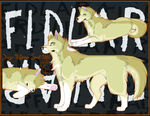 Jaeger Reference Sheet 2016 by MorningAfterWolf