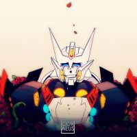 MTMTE: happy cry by c0ralus