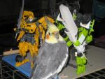 Foster by the Toys by Vampiric-Conure