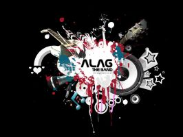 Alag abstract by muddassir
