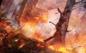 Tomb Raider 2013 Game-wide by MekMagma