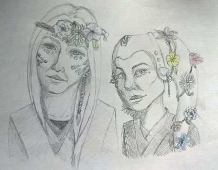 Midsommar - Star Wars Edition by RaraCloe