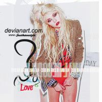 Taylor momsen by justhavestyle