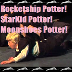 Rocketship StarKid Moonshoes by kimsta192