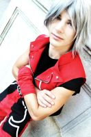 Riku - Come closer by Zack-Fair-7