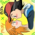 for Pokeshippers by Chibi-C