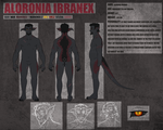 Aloronia Reference 2011 by Wally-Burger