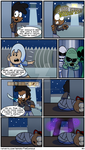 The Console: #3 - Popcardel's Origin (Page 4) by ExDweller