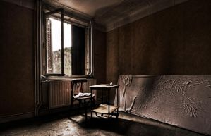 Last Flophouse by stengchen