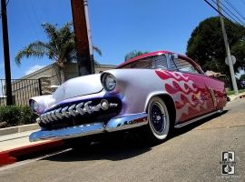 1952 Led Sled Ford by Swanee3
