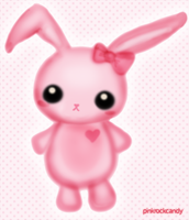 Sweet Buny by pinkrockcandy
