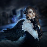 . till the world ends by BellaArtemis