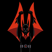 Batman Beyond by BatmanInc