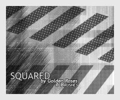 Brushes Squared by expressoneself