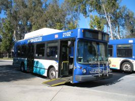 NCTD SLF200 by negibus