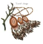 Deer Woman - Tribal Woman collection by Tau-riel