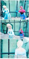 FROZEN: That's no blizzard.. by kasaikun16