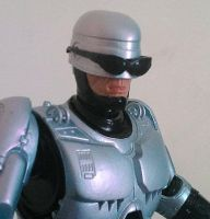 RoboCop is cool by Carnivius