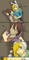 Genderbend: Please.. by yukinayee