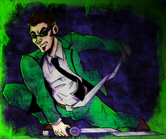 Saved by textures-Six by nupao