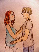 Jace and Clary: would it be a sin? by EowynLaurelin