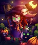 Halloween by WildAddict