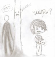 Slendy? by Jisuke27