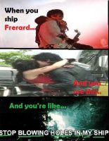 Frerard! by slaughter-the-hate