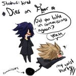 Status: Dead Tired by TouchMySitar