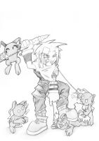 Heartless Cloud and Heartless by heartlesscloud