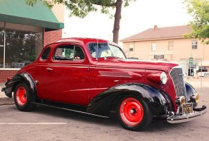 Sweet 37 Chevy by StallionDesigns