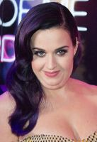 Katy Perry Morph 2 by gimpoid1