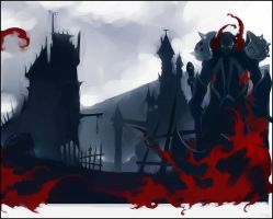 Spawn by DIMASsS
