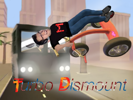 Turbo Dismount by flyingGOPHER
