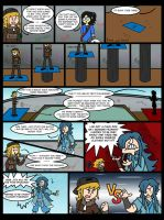 Subway's Nuzlocke Page 3-2 by Kame-Ghost