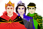 We Are Kings by TheBritishGeek
