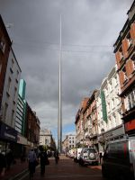 Irish Spire by botskey