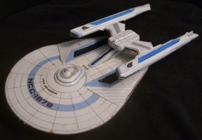 Mirror Has Two Sides-USS-Solo1 by Roguewing