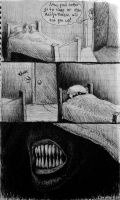 The Monster Underneath pg 1 by The-Anglophile