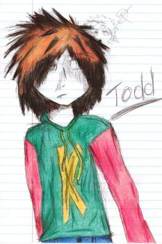 Todd by LiversOnTheMoon