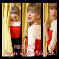 Taylor Swift Photopack by PhotopackHQ