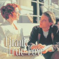 Titanic The True Love by N0xentra