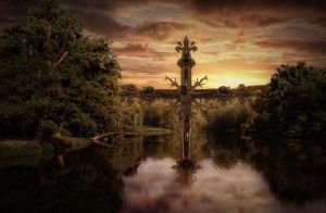 True Cross by Ponti55