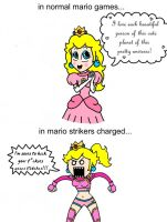 Peach Changes by daisy-rules